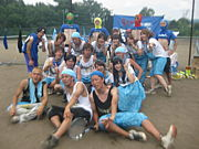 SKY★PIRATES×2010 BLUE
