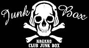 NAGANO CLUB JUNK BOX (長野)