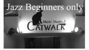 CATWALK Jazz初心者友の会