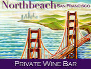 Private Wine Bar North Beach