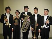 JB Brass Quintet
