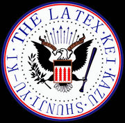 THE LATEX