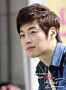 キム  ジェウォン 大好き♪