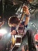 We are the KATSUYA BAND