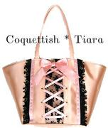 Coquettish * Tiara