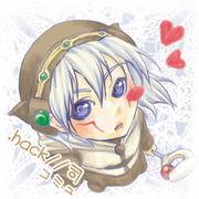 .hack//司