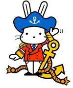 福島市キャラクター『ももりん』