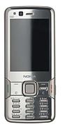 Nokia N82 softbank