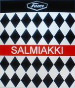 サルミアッキ *salmiakki*