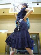★松大バスケボール★