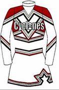 CHEER CYCLONES☆