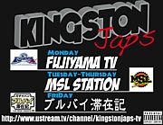 KINGSTON Japs -USTREAM-