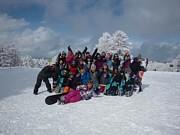 snowboarder M.A in東海 !!
