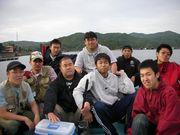 大阪青年釣り倶楽部