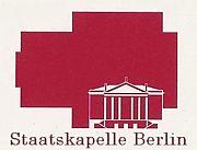 シュターツカペレ・ベルリン