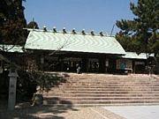 廣田神社が好きっ!!