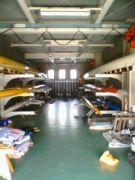 神戸商船 漕艇部