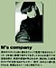 M's company