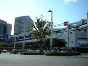 千葉駅LOVE!
