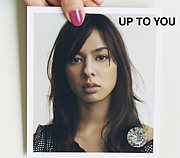 MiChi 『UP TO YOU』