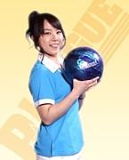 P☆リーグ小泉奈津美選手