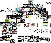 ニコニコ動画@高知