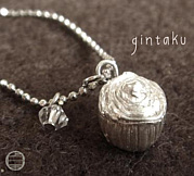 【gintaku】名市大芸工銀粘土