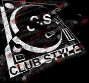 CLUB STYLE