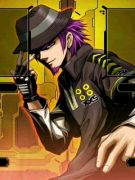 紫の髭の人・・・SIREN氏