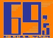 "B-BALL TEAM ""69's"""