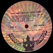 buddah records