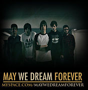 May We Dream Forever