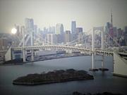 東京には思い出がたくさんある