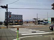 西東京バス楢原営業所