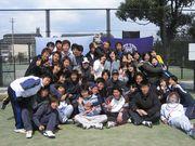 阪医テニス部