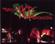 D.R.D(Deep Red Dragon)