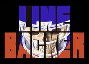 【爆音】LineBacker【バンド】