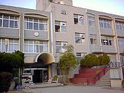 THE★小部中学校