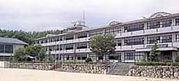 三重県朝日町立朝日中学校