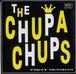 THE CHUPA CHUPS