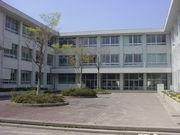 関市立 桜ヶ丘中学校