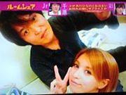 じゅっちゃん&ひなのちゃん