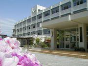 北須磨高校