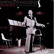 Spencer Wiggins