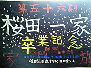 名古屋市立桜田中学校 第56期生