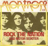 Ronnie Montrose !