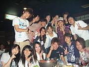 明海大学 FC.fate