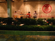 ストリート・ライブ in 岡山