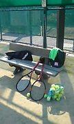 初心者でもテニスを楽しもう周南