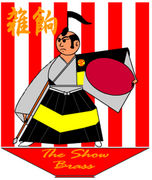 金管五重奏団「TheShowBrass」